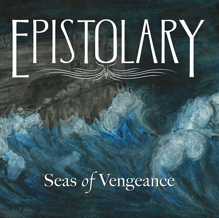 Epistolary Tour Dates