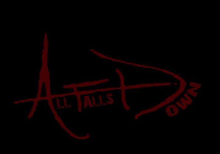 All Falls Down Tour Dates