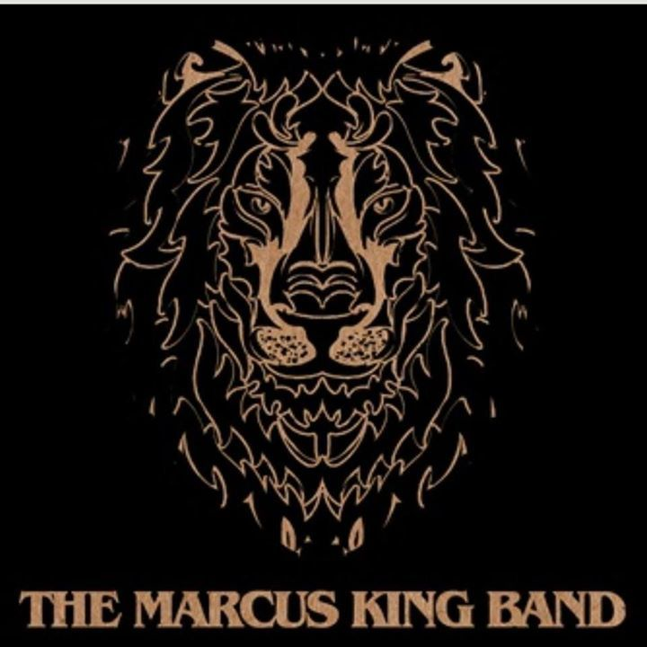 The Marcus King Band @ Tip Top Deluxe Bar & Grill - Grand Rapids, MI