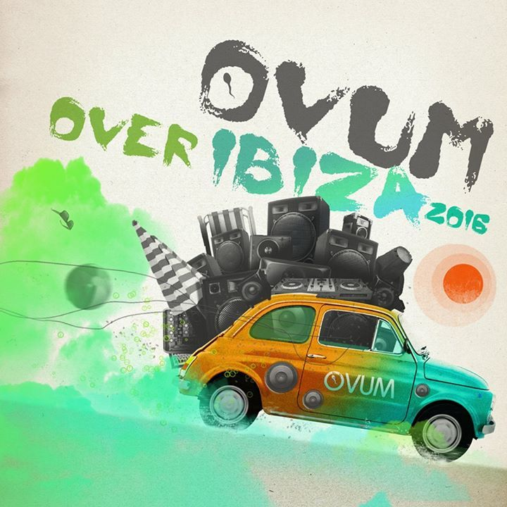 Ovum Recordings Tour Dates