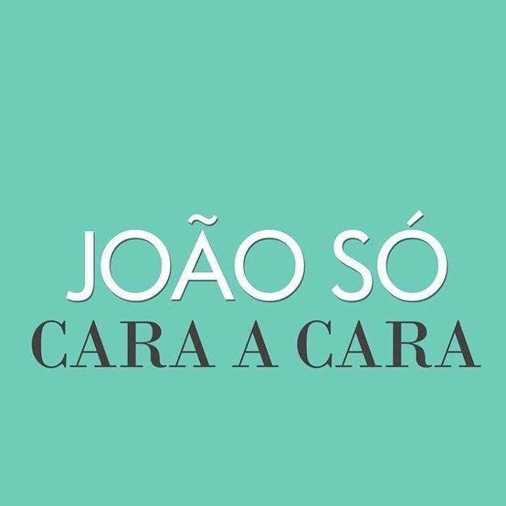 João Só Tour Dates