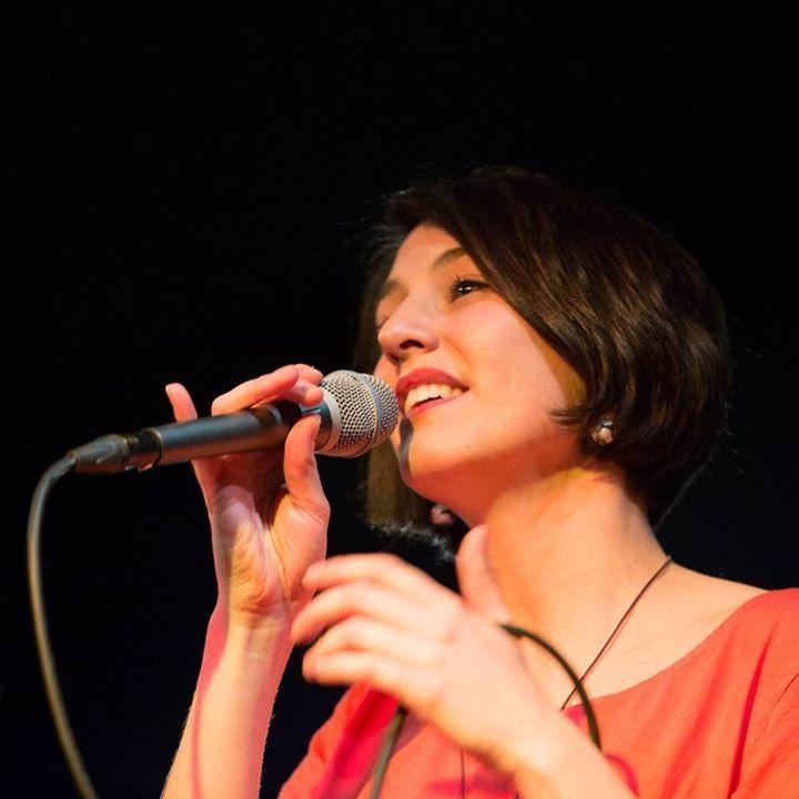 Serendipity - Yaëlle Elaine Quartet Tour Dates