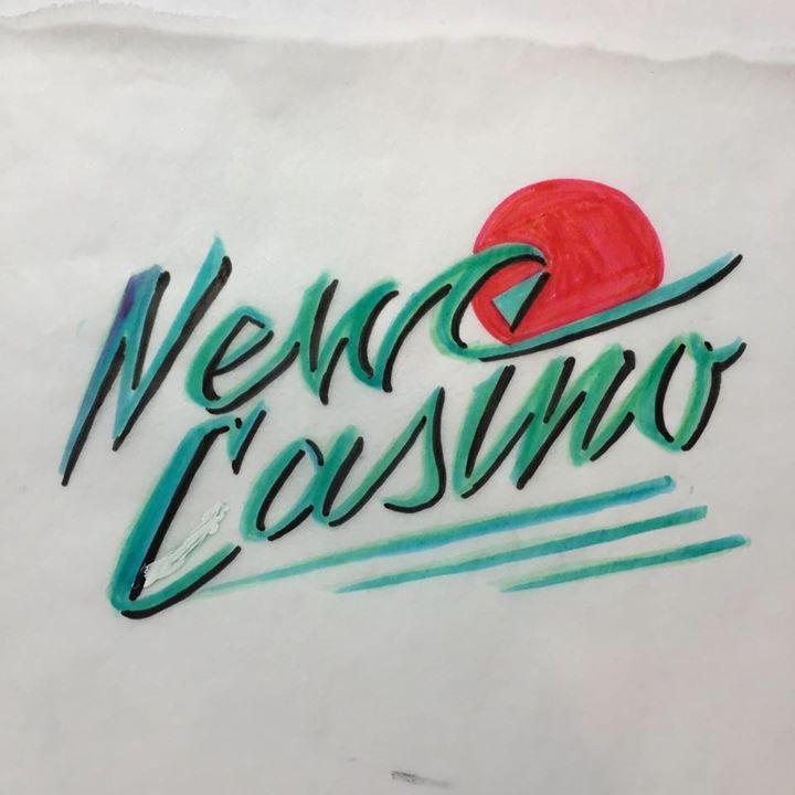 New Casino Tour Dates