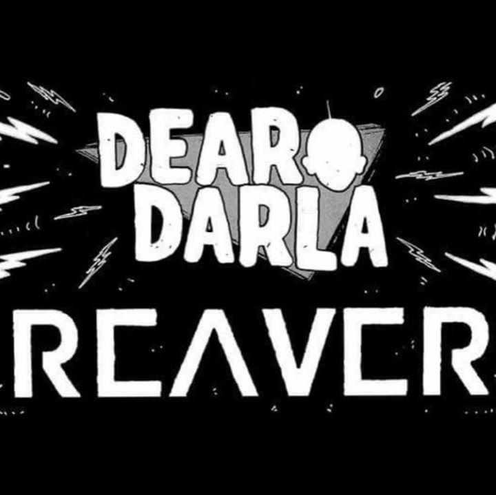 Dear Darla Tour Dates