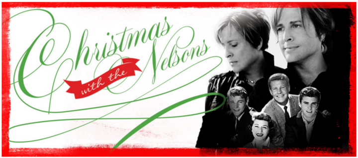 Matthew and Gunnar Nelson @ Whatley Center for the Performing Arts - Mount Pleasant, TX
