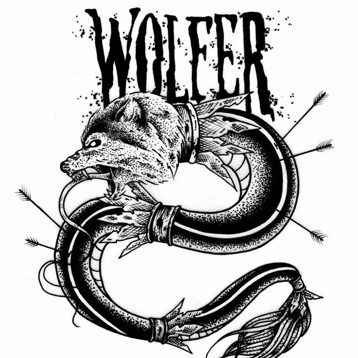 Wolfer Tour Dates