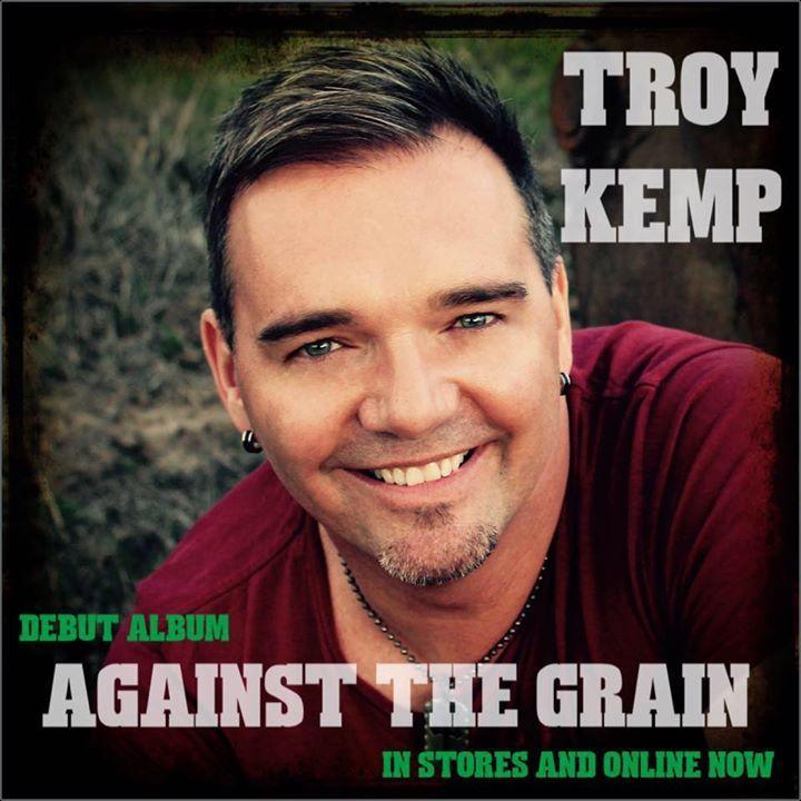 Troy Kemp Tour Dates