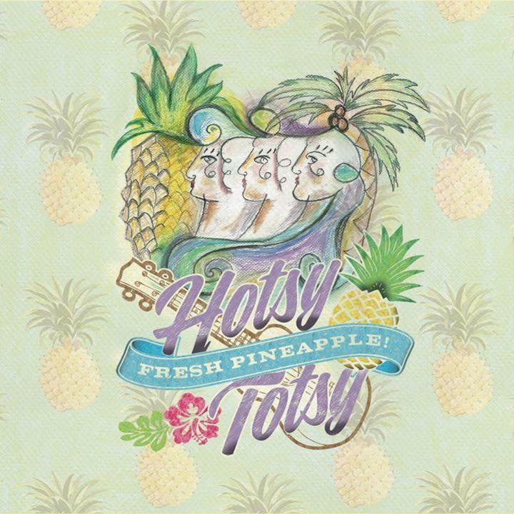 Hotsy Totsy Tour Dates