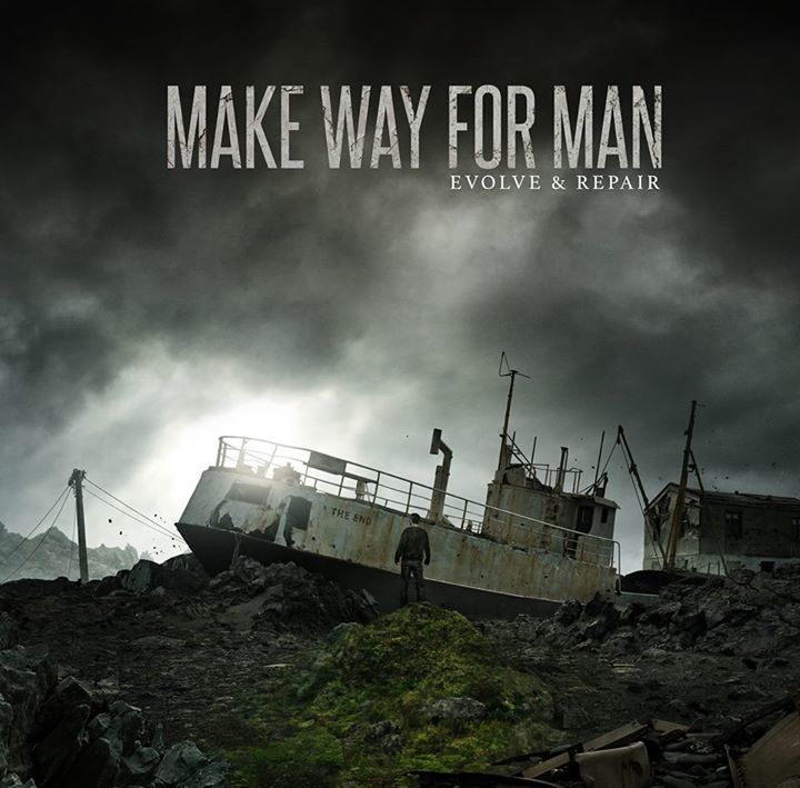 Make Way For Man Tour Dates