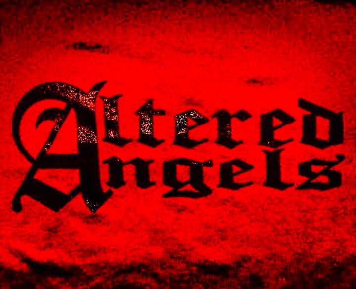Altered Angels Tour Dates