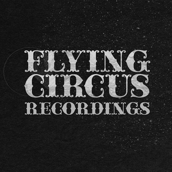 Flying Circus Tour Dates