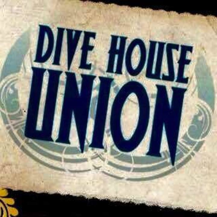 Dive House Union Tour Dates