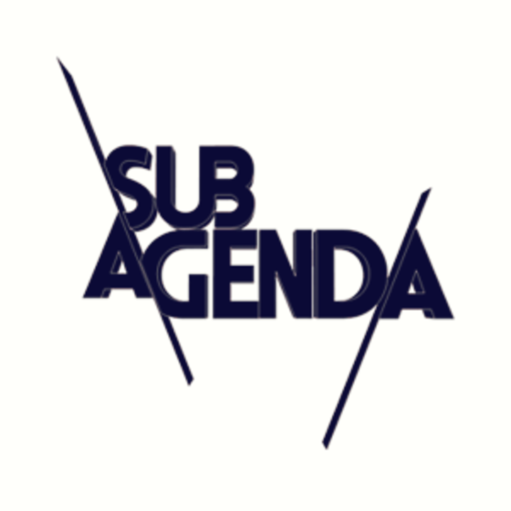 Subagenda Tour Dates
