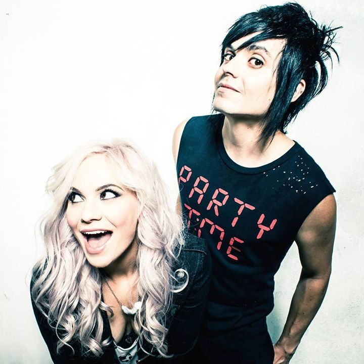 The Dollyrots Tour Dates