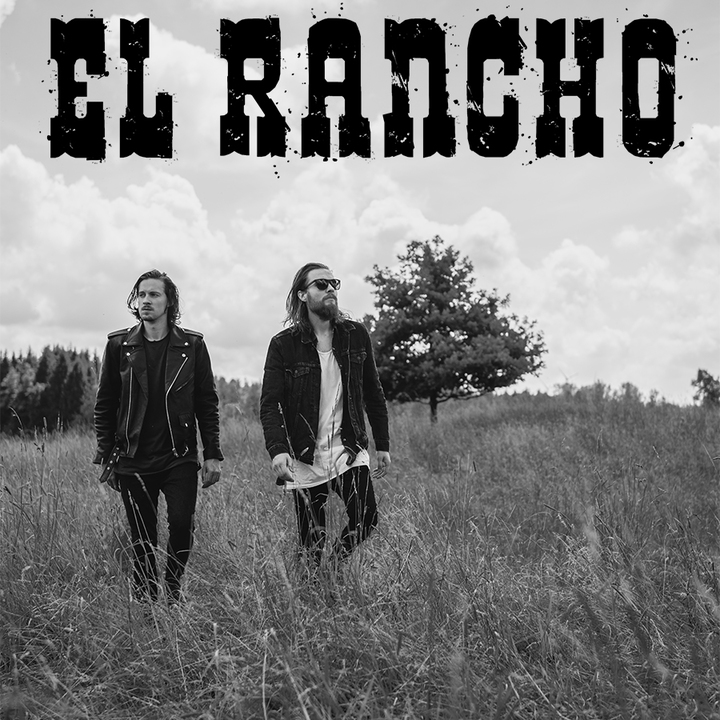 El Rancho @ Live Club - Bamberg, Germany
