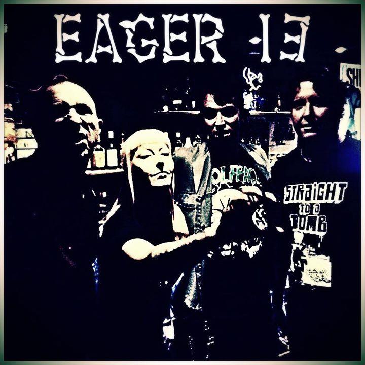 Eager 13 Tour Dates
