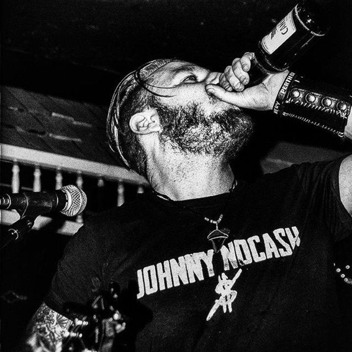 Johnny Nocash Tour Dates