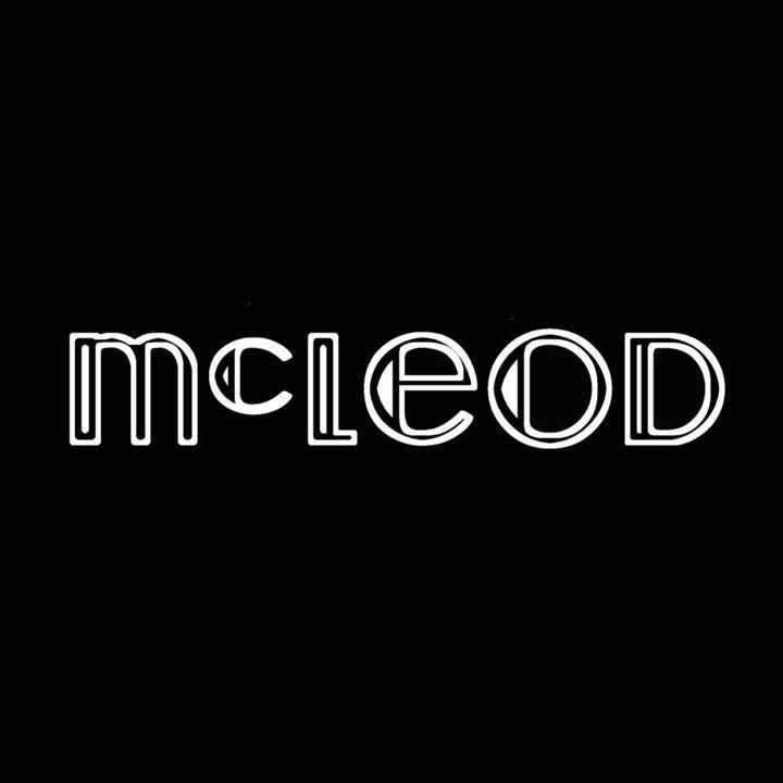 McLeod Tour Dates