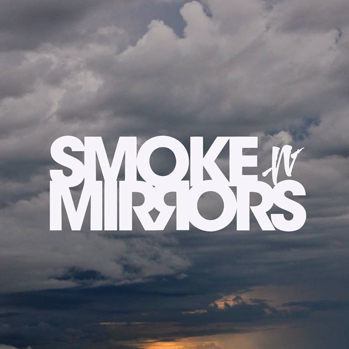 Smoke N' Mirrors Tour Dates