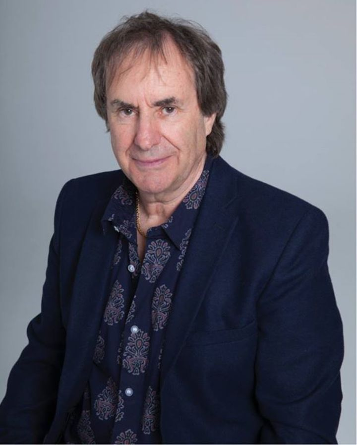 Chris de Burgh @ Liverpool Philharmonic Hall - Liverpool, United Kingdom