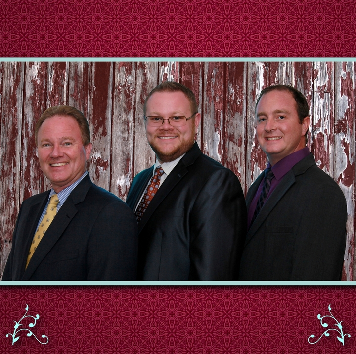 Sons of Liberty Quartet @ Korea Church Of God - Wellington, KY