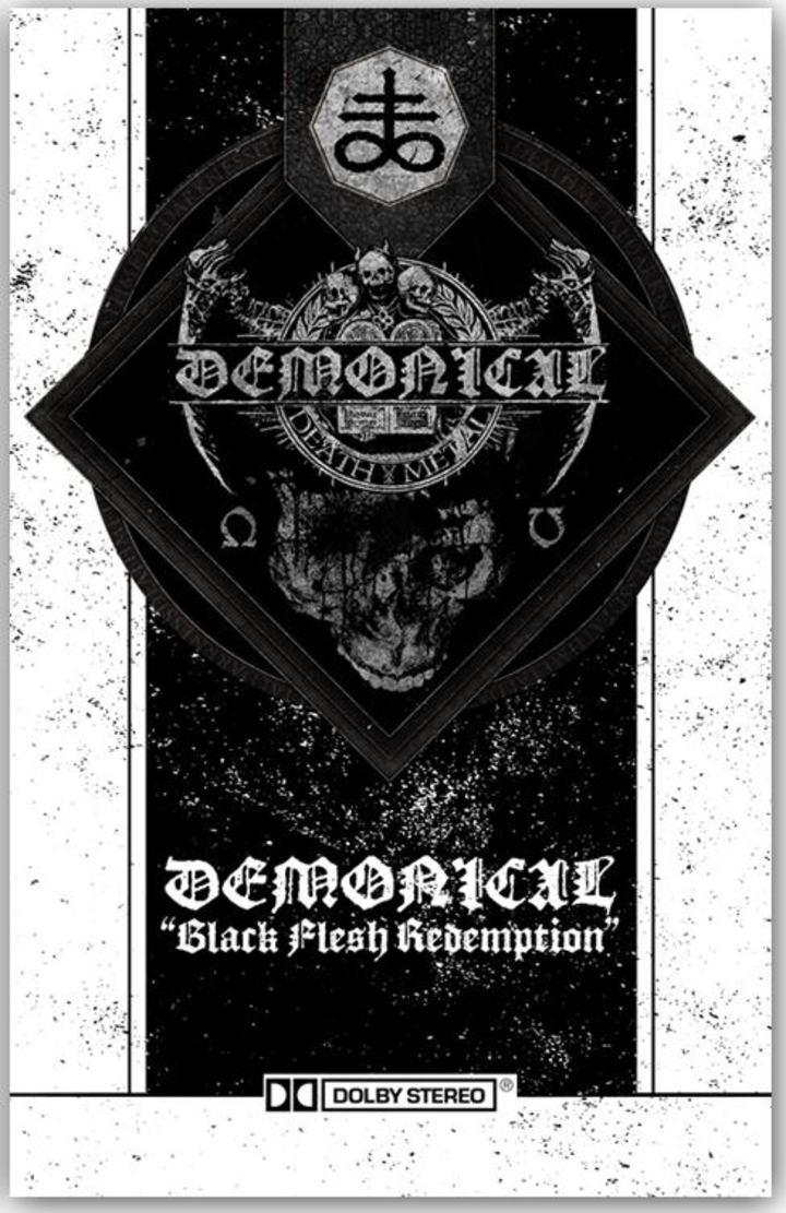 Demonical Tour Dates