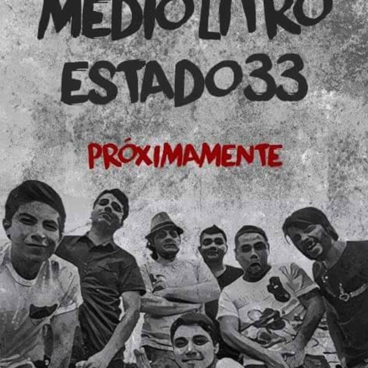 Medio Litro Tour Dates