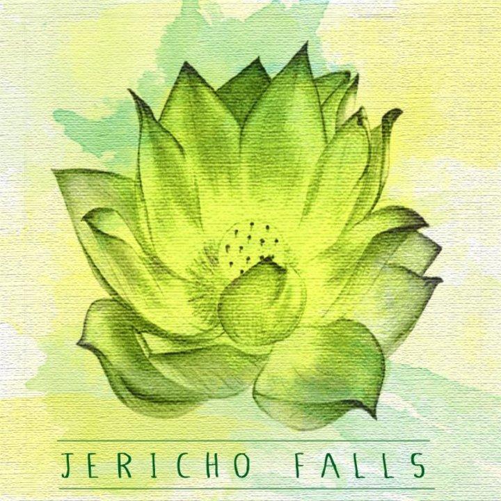 Jericho Falls Tour Dates
