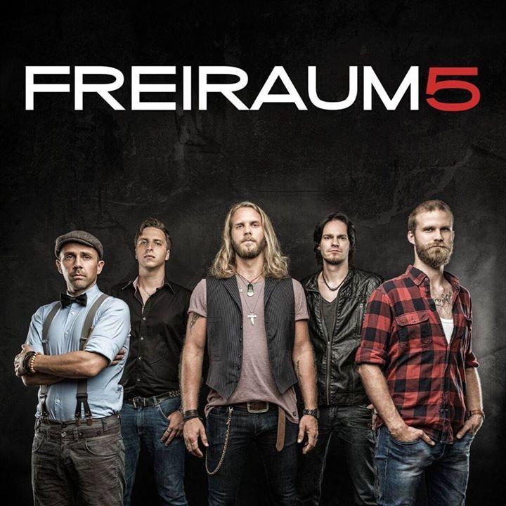 FreiRaum 5 Tour Dates