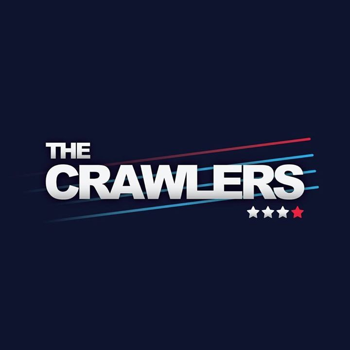The Crawlers Blues Band Tour Dates