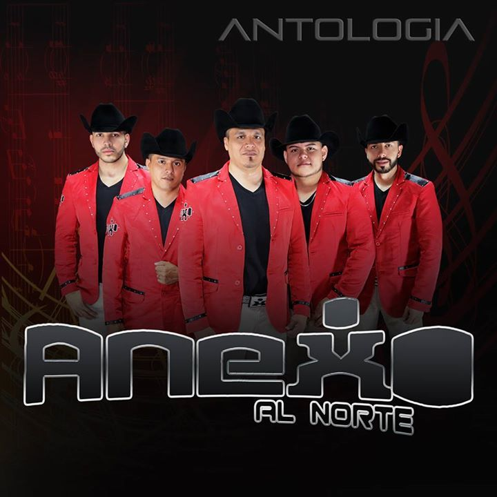 Anexo al Norte Tour Dates