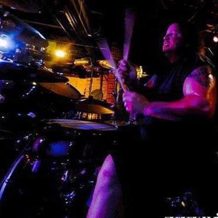 Mark Z Drums Tour Dates
