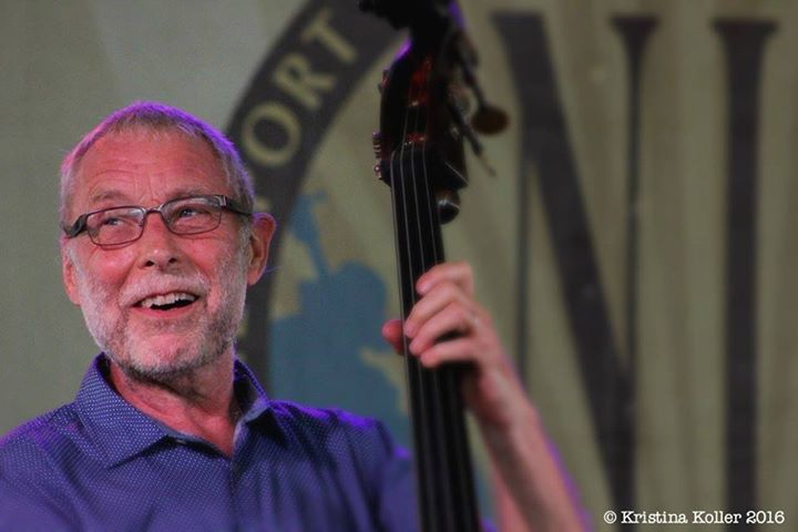 Dave Holland Tour Dates