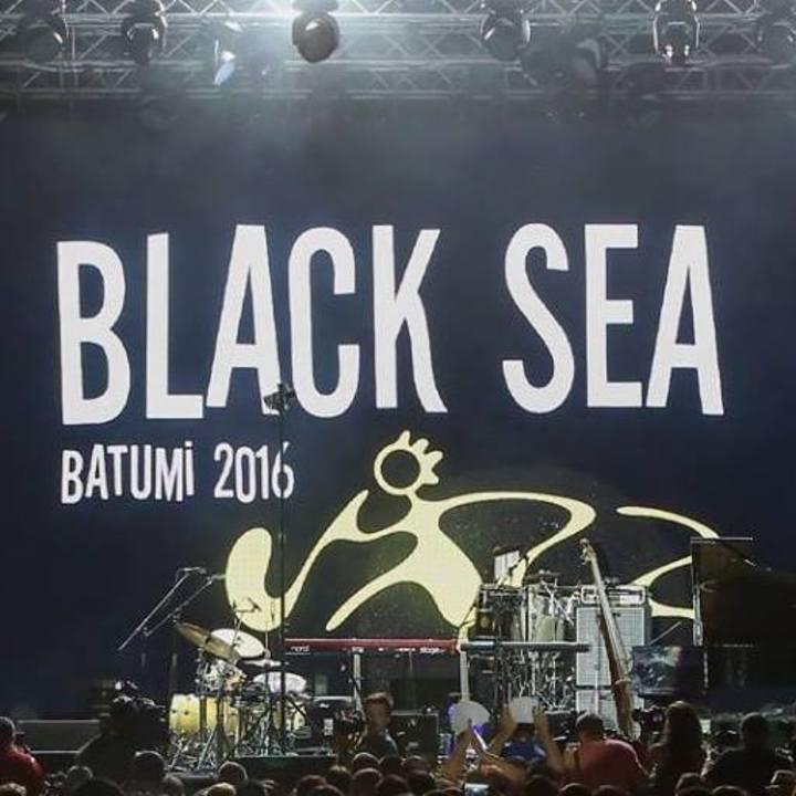 Black Sea Jazz Festival Tour Dates