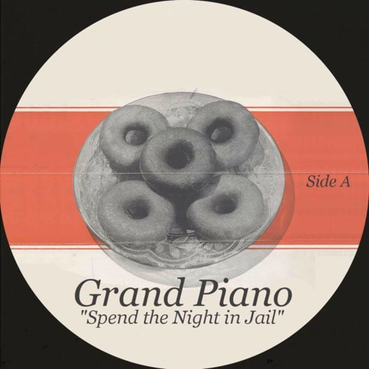 Grand Piano Tour Dates
