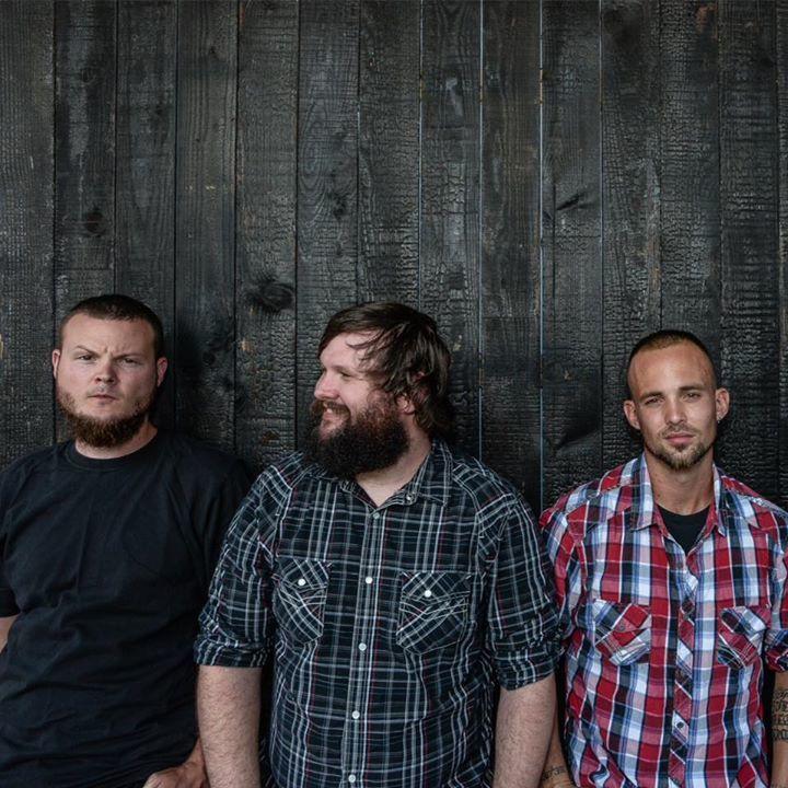 Beard the Lion Tour Dates