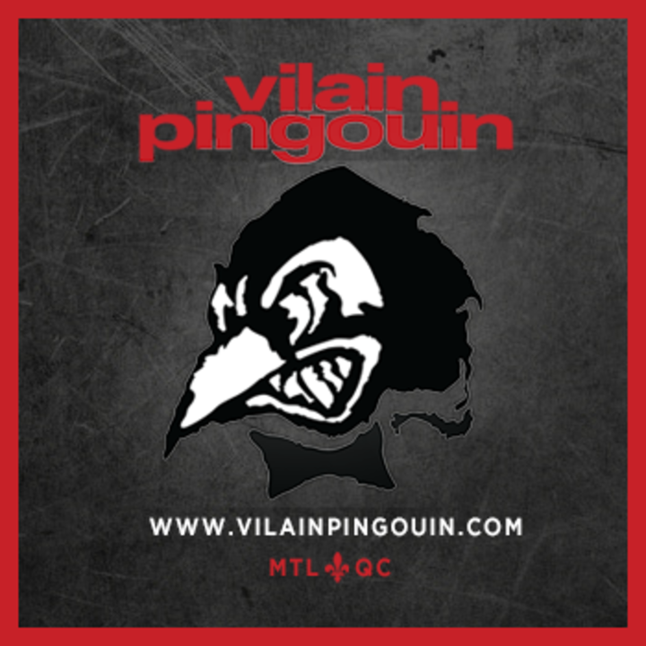 Vilain Pingouin Tour Dates