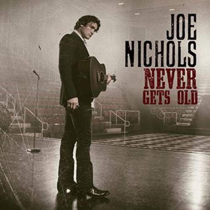 Joe Nichols @ Guthrie's River Ruckus - Guthrie Center, IA
