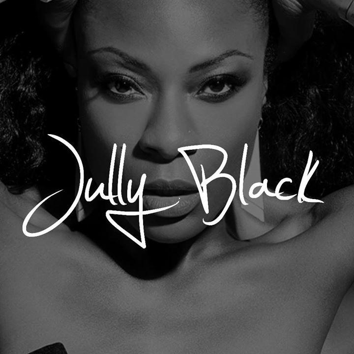 Jully Black Tour Dates