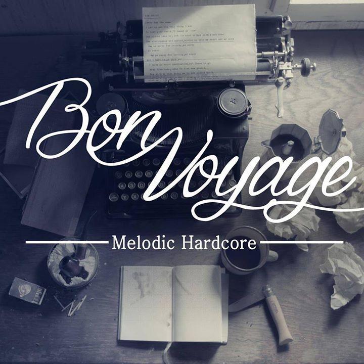 Bon Voyage Tour Dates