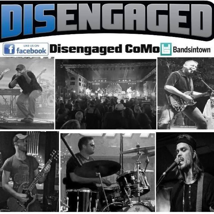 Disengaged CoMo Tour Dates