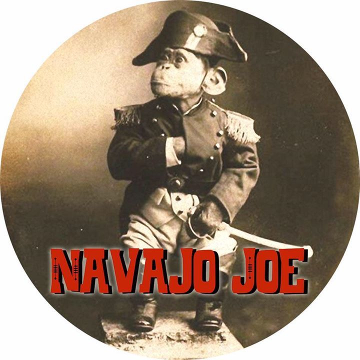 Navajo Joe Tour Dates