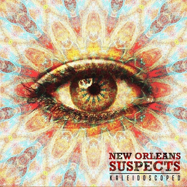 New Orleans Suspects Tour Dates