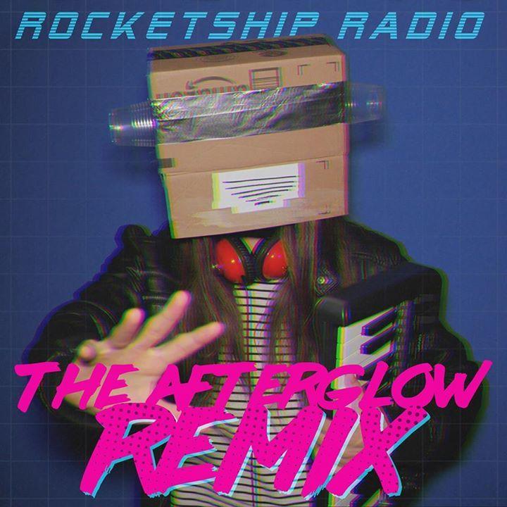 Rocketship Radio Tour Dates