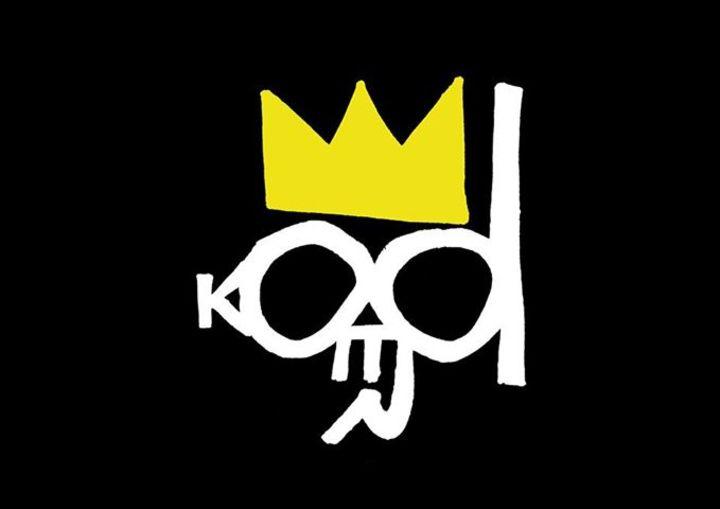 OfficialKoder Tour Dates
