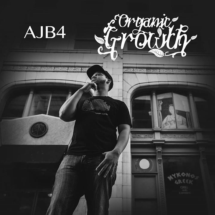 AJB4 Tour Dates