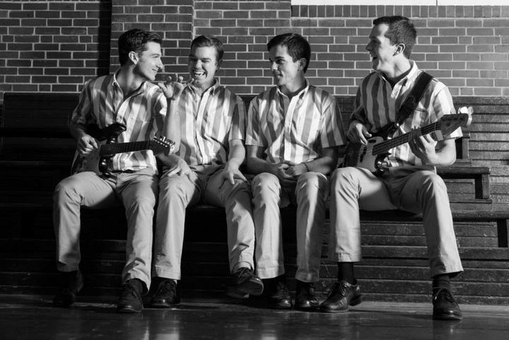 Sounds of Summer: A Beach Boys Tribute @ Park Theatre Civic Centre - North Vernon, IN