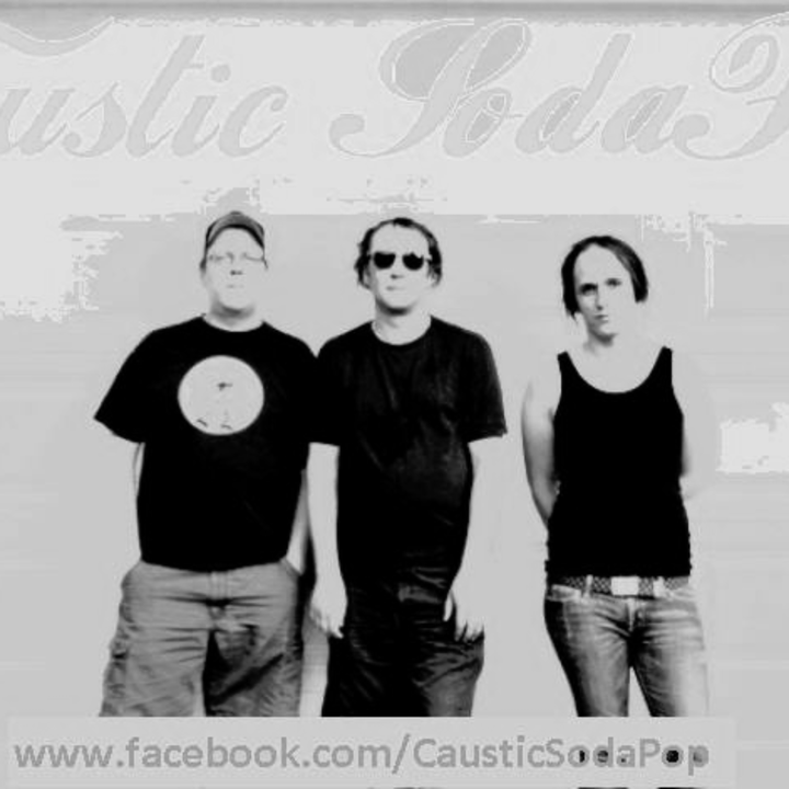 Caustic SodaPop Tour Dates