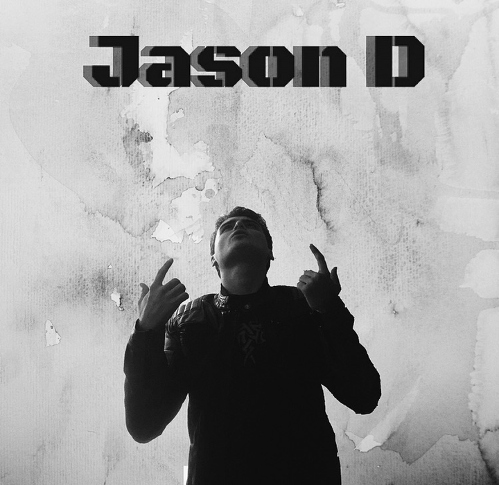 Jason D Tour Dates