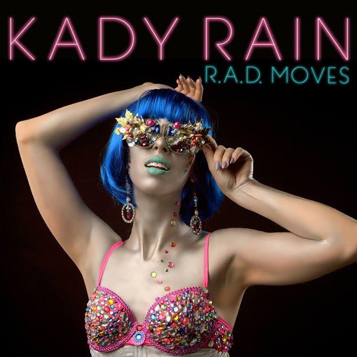 Kady Rain @ Cheer Up Charlie's - Austin, TX